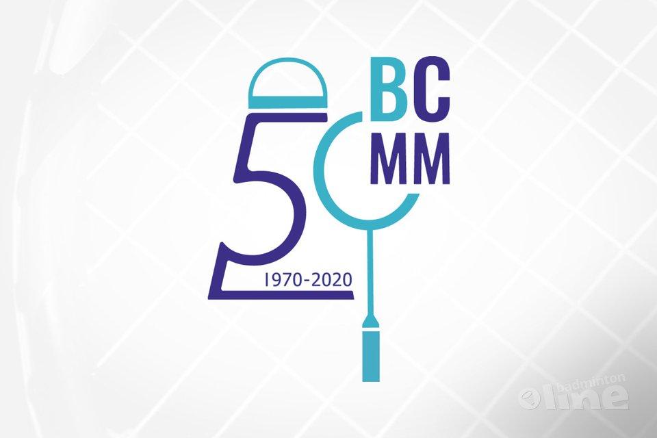 logo BC Meppeler Meppers