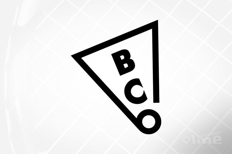 logo BC Oosterhout in Oosterhout