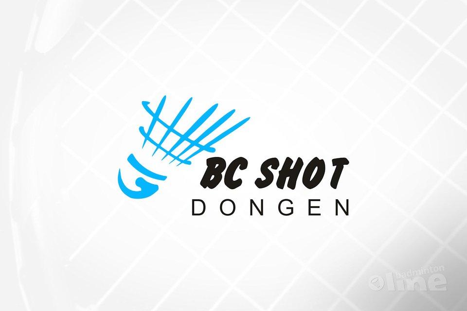 logo BC Shot in Dongen