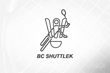 BC Shuttlek