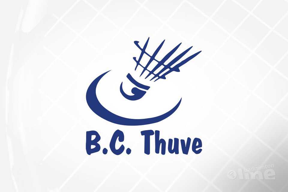 logo BC Thuve in Duiven