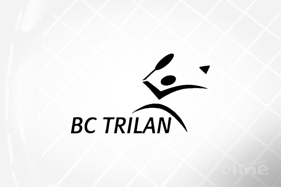 logo BC Trilan in Landgraaf