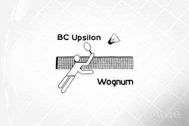 BC Upsilon