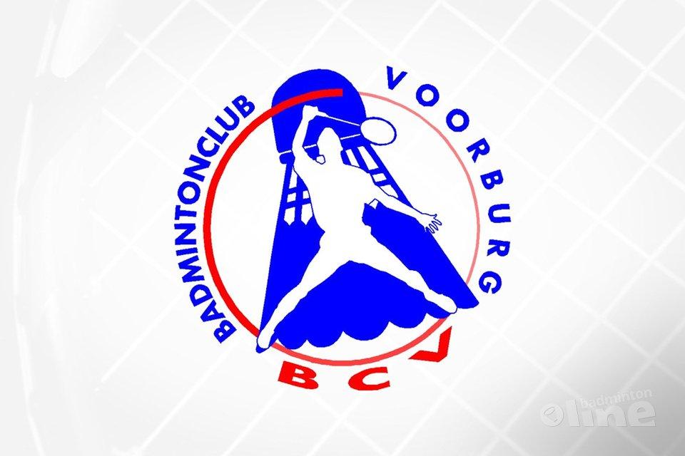 logo BC Voorburg in Voorburg