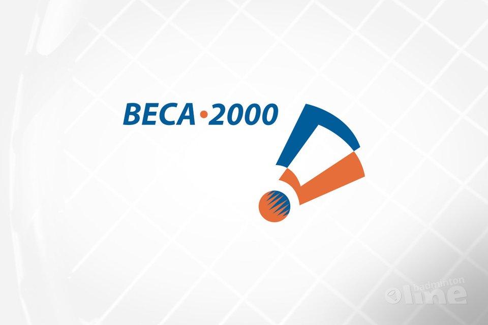 logo BECA 2000 in Arnhem