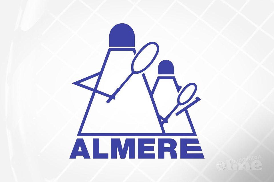 logo BV Almere in Almere