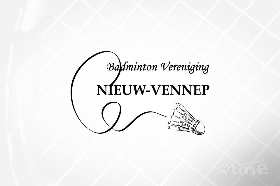logo BV Nieuw-Vennep in Nieuw-Vennep