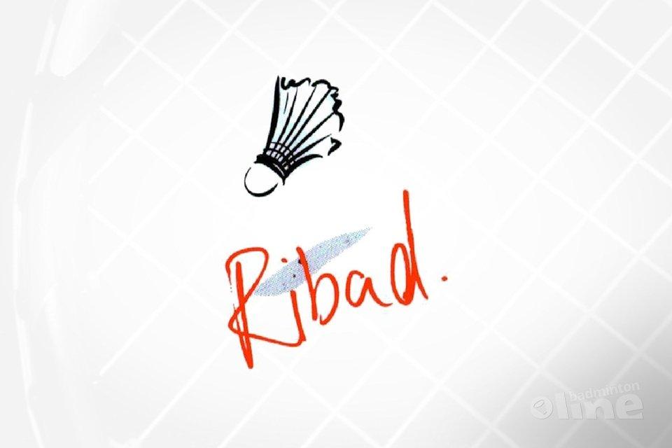 logo BV Ribad in Ridderkerk