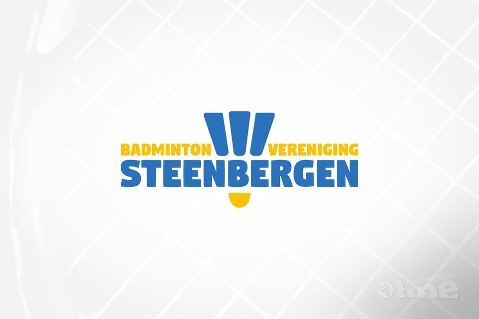 logo BV Steenbergen in Steenbergen