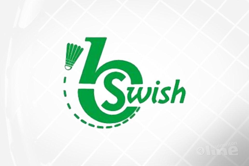 logo BV Swish in Krommenie