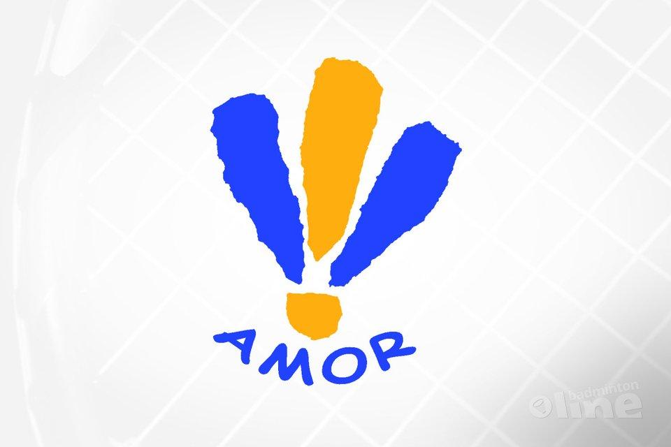 logo GSBC AMOR in Groningen