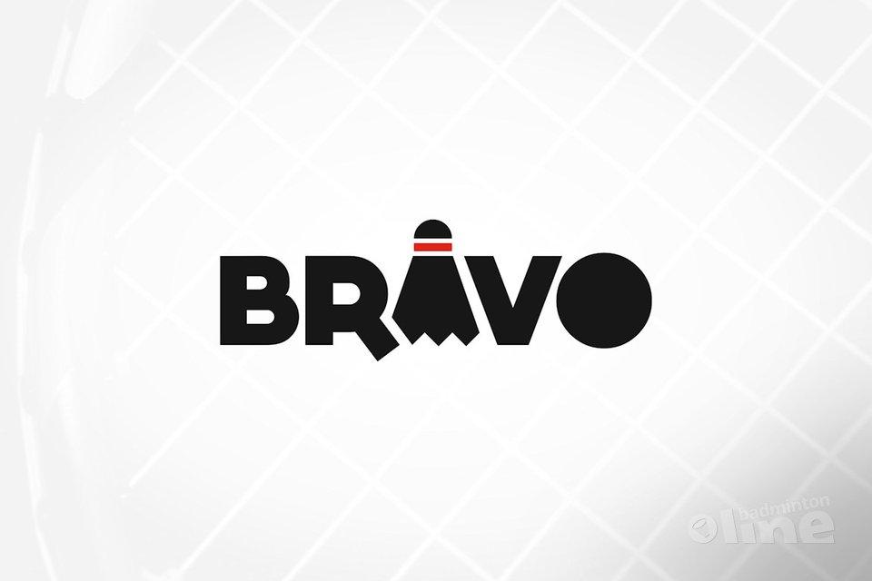 logo HV BRAVO in Hengelo