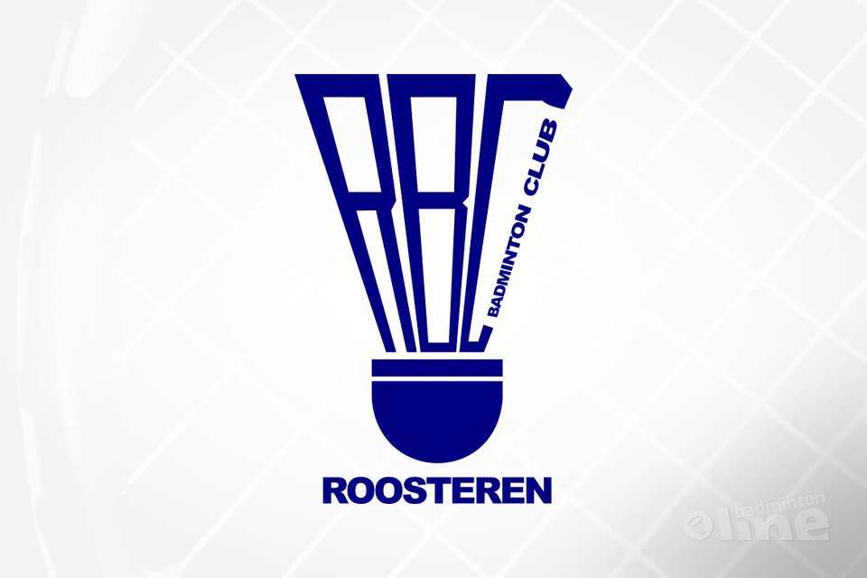 logo Roosterse BC in Roosteren