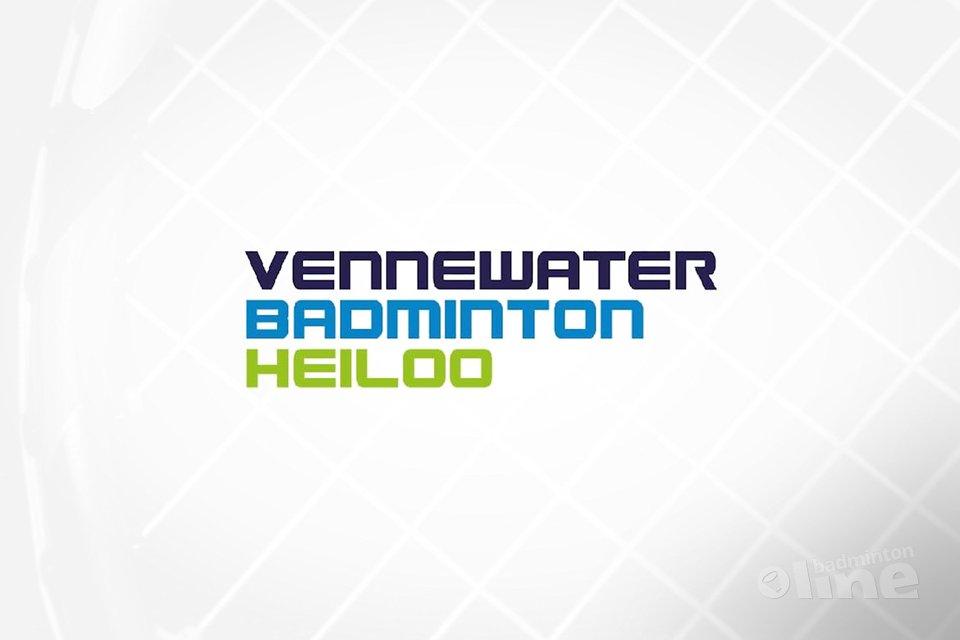 logo BV 't Vennewater