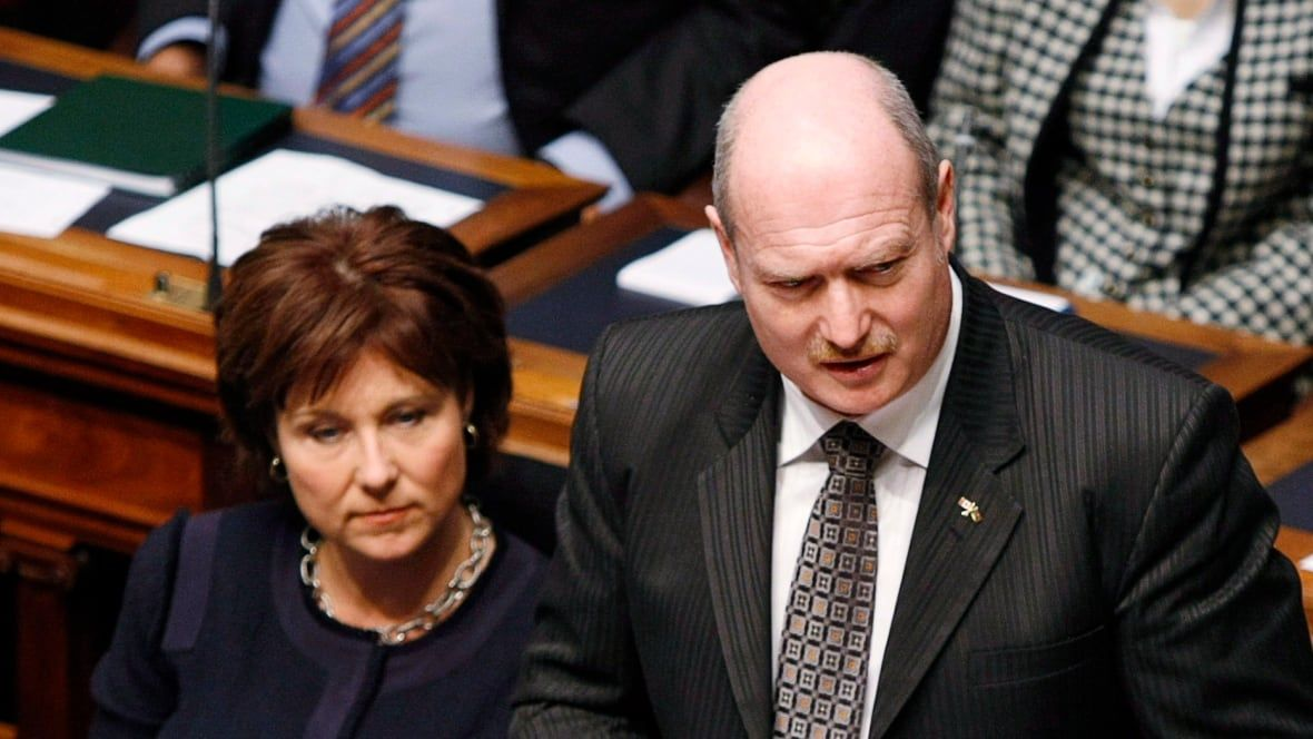 B.C. LNG $100M prosperity fund is Christy Clark's 'fantasy fund' says NDP