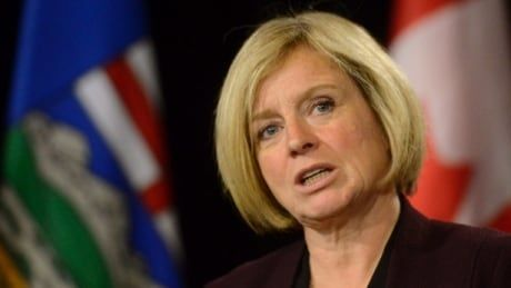 Why Rachel Notley's budget should raise taxes, spend political capital and play it cool