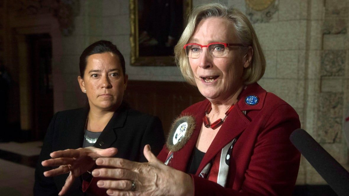Canada shifting position on UN Declaration on Rights of Indigenous Peoples