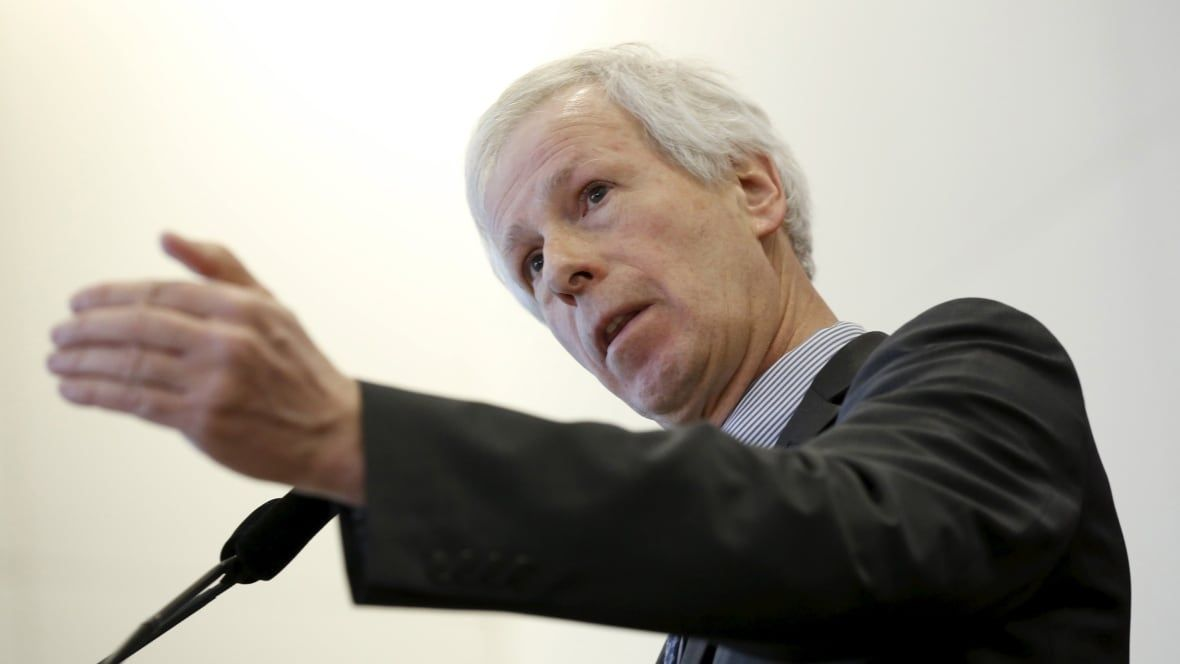'Talks have started' between Canada and Iran to renew ties: Dion