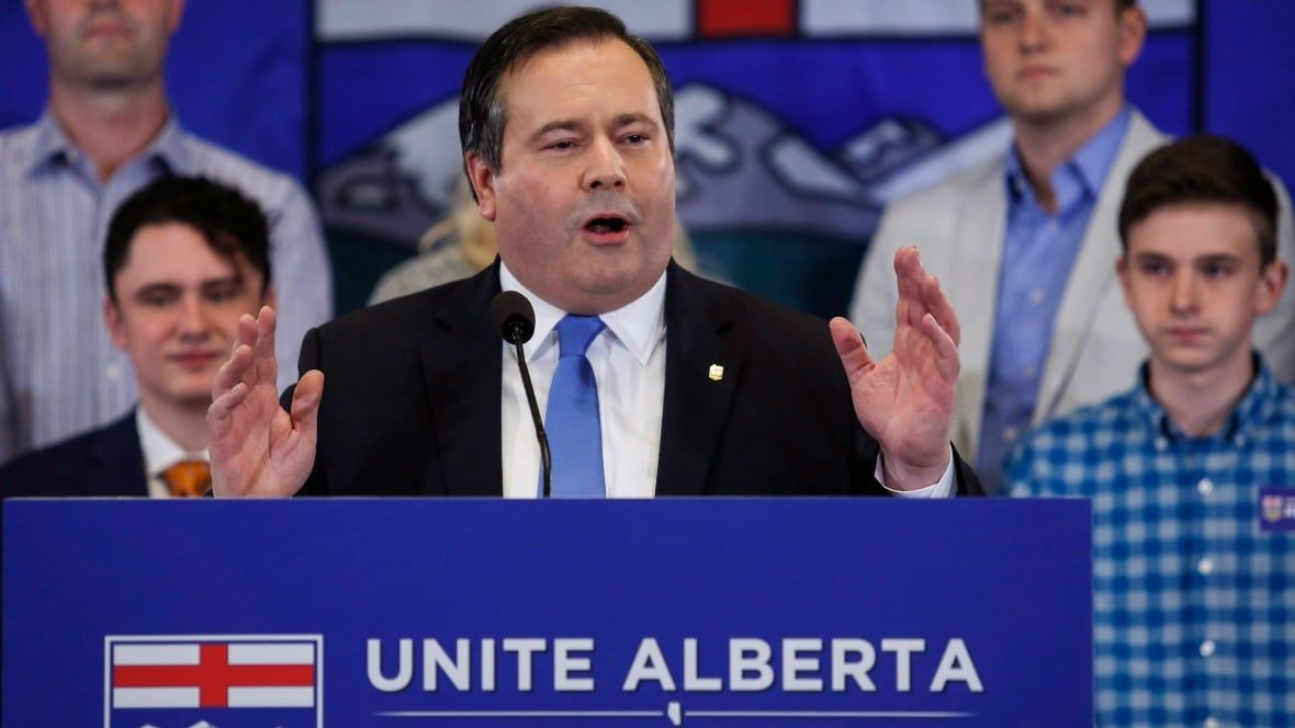 Why Jason Kenney could be the best thing to happen to Rachel Notley