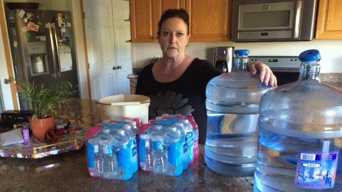 Prince Albert residents bracing for water shortage