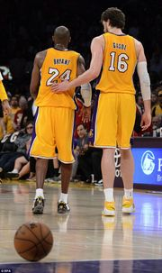 Heros come and go but Kobe is forever