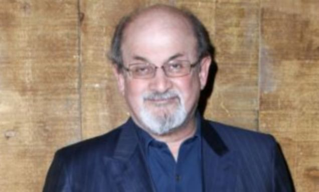 Iranian mullah revives death fatwa against Salman Rushdie