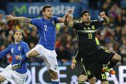 迪亞高哥斯達終代表西班牙上陣 表現令人失望