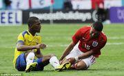 [球員動向] 張伯倫在世盃熱身賽中受傷