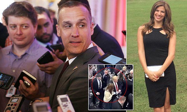 Trump campaign manager charged for bruising reporter