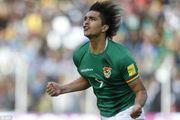 世界盃外圍賽精華 - 玻利維亞 2-0 阿根廷│阿根廷屢失機 「中甲仔」射爆...