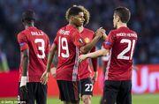 歐霸精華 - 切爾達 0-1 曼聯   曼聯屢失機 拉舒福特罰球致勝