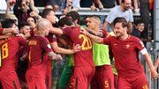 意甲精華 - 羅馬 3-2 熱拿亞 | 柏洛迪後備上陣入波絕殺 羅馬奪歐聯分組賽...