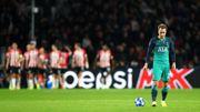 一個羅辛奴已足夠把防線玩弄 歐聯:PSV對熱刺賽後感