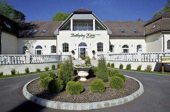Schlosshotel Batthyany&Herrenhaus Kuria