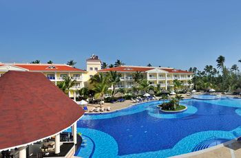 Luxury Bahia Principe Esmeralda-All Inclusive