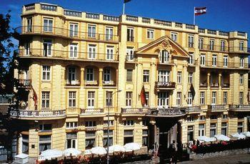 Hotel Austria Trend Parkhotel Schoenbrunn