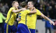 世界盃外圍賽精華 - 瑞典 1 - 0 意大利︱瑞典遠射一箭定江山 保方兩連撲...