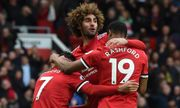 英格蘭超級足球聯賽第三十六周賽事精華 - 曼聯 V 阿仙奴