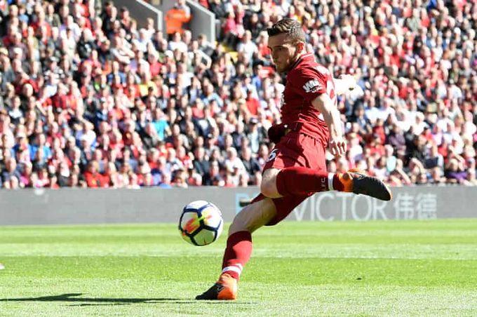 英格蘭超級足球聯賽第三十八周賽事精華 - 利物浦 V 白禮頓