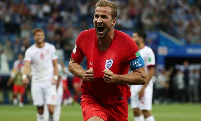 世界盃精華-突尼西亞 1-2 英格蘭│哈利簡尼梅開二度兼絕殺 獲加「手多多」險成罪人