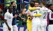 世界盃8強賽事精華- 烏拉圭 V 法國