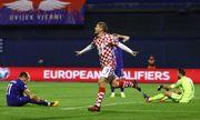 世界盃外圍賽精華-克羅地亞 4-1 希臘│莫迪歷12碼先開紀錄 克羅地亞首回...