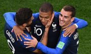 世界盃分組賽C組賽事精華 - 法國 V 秘魯