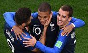 世界盃精華-法國 1-0 秘魯│麥巴比世盃處子球 秘魯提早出局