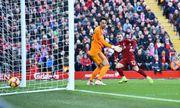 英超精華 - 利物浦 2-0 富咸│沙拿、沙基利各建一功 聯賽十二場不敗