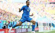 世界盃分組賽E組賽事精華 - 巴西 V 哥斯達黎加