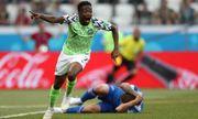 世界盃分組賽D組賽事精華 - 尼日利亞 V 冰島