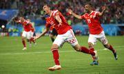 世界盃分組賽A組賽事精華 - 俄羅斯 V 埃及