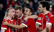 歐聯精華 - 西維爾 1-2 拜仁慕尼黑︱兩入球中人改變方向 拜仁幸運取首回...