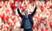 英格蘭超級足球聯賽第三十七周賽事精華 - 阿仙奴 V 般尼